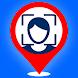 入退記録(NeoFace Cloud GPS連携サービス) - Androidアプリ