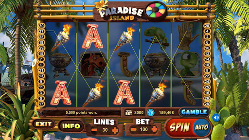 Slots LiveGames - online slot machine, fun casino 4.02 screenshots 1