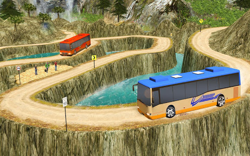 Code Triche Ville Entraîneur Autobus Conduite Simulateur 2020 APK MOD (Astuce) screenshots 1