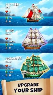 Pirates & Puzzles – PVP Pirate Battles & Match 3 6