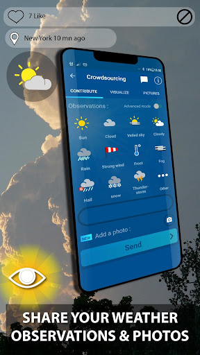 My Weather App 7.2.0 Screenshots 3