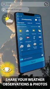 My Weather App 3