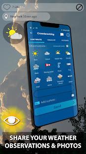 My Weather App 7.5.1 Screenshots 3