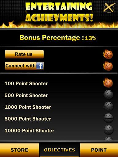 Basketball Arcade Game apktram screenshots 10