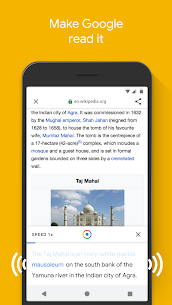 Google Go: A lighter, faster way to search APK V1.0.177609757.release 3