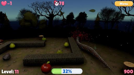 nova snake 3d screenshot 3