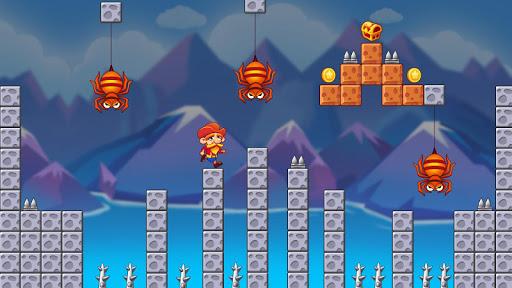 Super Jabber Jump 8.7.5017 screenshots 2