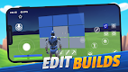 screenshot of 1v1.LOL - Third Person Shooter Building Simulator