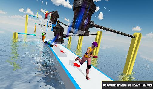 Legendary Stuntman Water Fun Race 3D 1.0.4 Screenshots 12