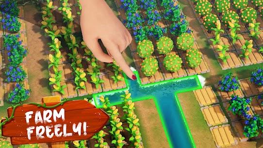 Family Farm Adventure Apk 3