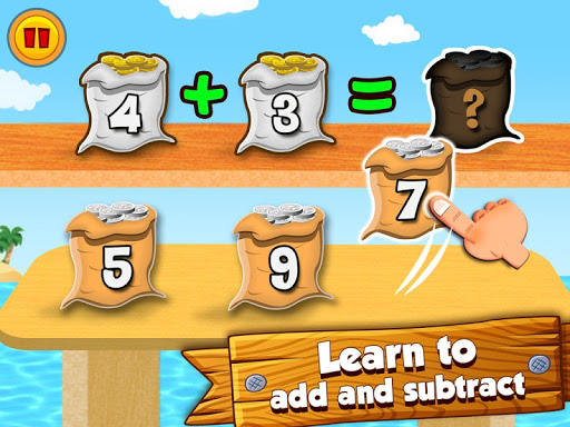 Math Land: Addition Games for kids 02.24.001 screenshots 1