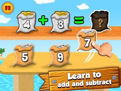 Free MathLand  Math games for kids 1