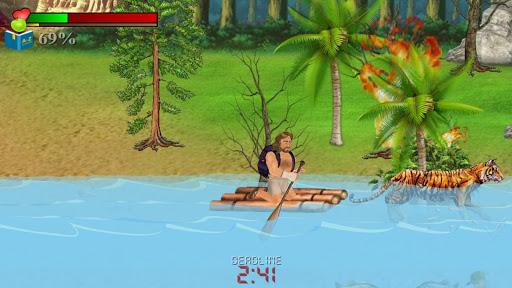 Wrecked (Island Survival Sim) 1.144 screenshots 1