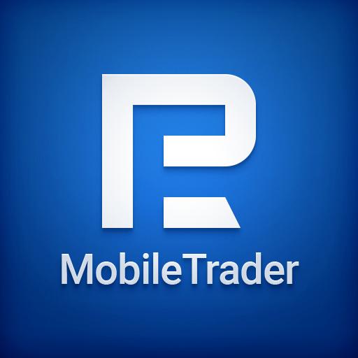 R MobileTrader - Trading online