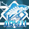 AR 낚시 APK Icon