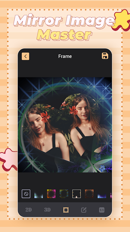 Mirror Image Master poster 15