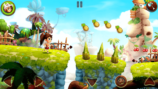 Jungle Adventures 3  screenshots 1