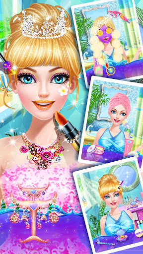 Pool Party - Makeup & Beauty 3.1.5038 screenshots 5