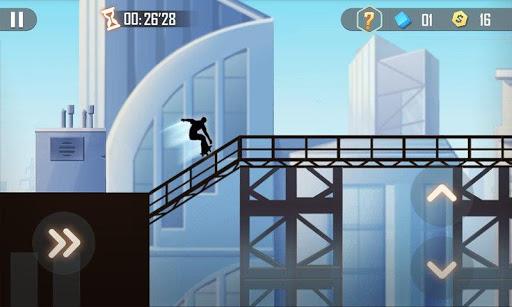 Shadow Skate  Screenshots 6