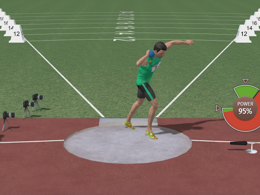 Athletics Mania: Track & Field Summer Sports Game  screenshots 16