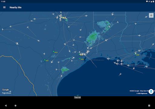 FlightAware Flight Tracker 5.6.6 Screenshots 7