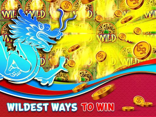 Panda Slots u2013 Mega Win Spin Slot Jackpot 777 1.831 screenshots 12