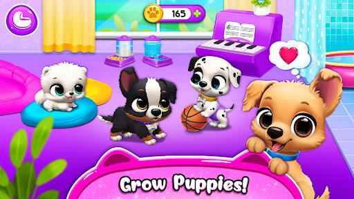 FLOOF - My Pet House - Dog & Cat Games  screenshots 3