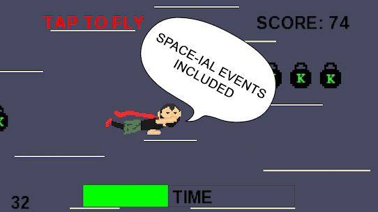 Kettlebells: Run & Jump Game Hack & Cheats 4