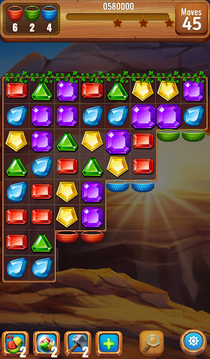Gems or jewels ? 1.0.255 screenshots 1