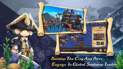 Pirates Legends  screenshots 22