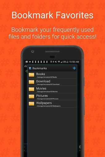 Root Browser Classic 2.7.9.0 Screenshots 4