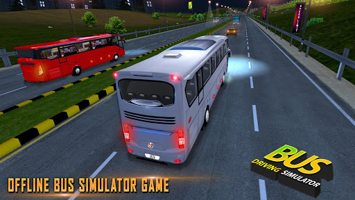 Modern Bus Simulator: Ultimate Bus Driving Games Varies with device screenshots 17