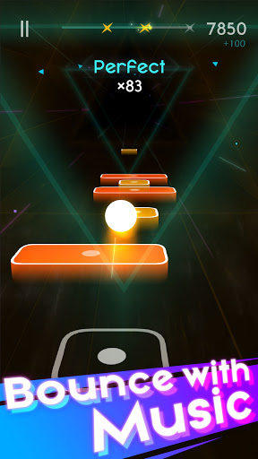 Tiles Hop: 2021 NEW!  screenshots 4