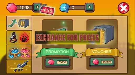 ud83dudc8eKing Brick - Guide for FreeFire Diamondud83dudc8e  screenshots 12
