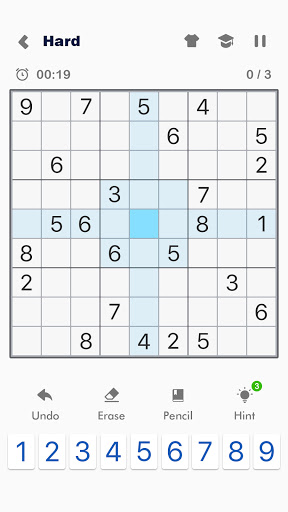 Sudoku Friends - Wake Up Your Brain Daily apkdebit screenshots 4