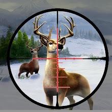 Deer Hunter Clash:Hunting Shooting Simulator APK