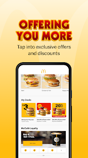 mymacca's Ordering & Offers screenshots 3