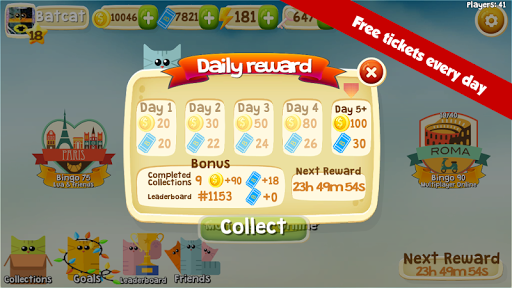 Lua Bingo online 1.27.1 7
