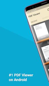 PDF Reader & PDF Viewer – eBook Reader, PDF Editor (PRO) 1.2.6 Apk 1