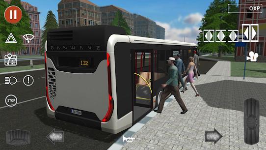 Public Transport Simulator MOD APK v1.35.4 (MOD, Unlimited XP) 2