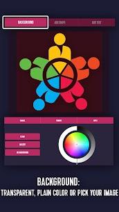 Logo Generator & Logo Maker v2.7.0 [Unlocked] by LIGHT CREATIVE LAB 4