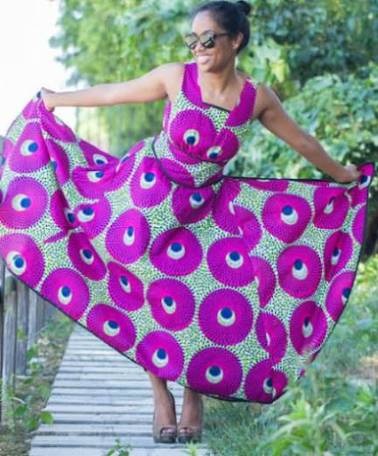 African Print fashion ideas 5.0.1.0 Screenshots 15