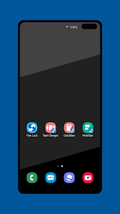 Fine Lock: Launcher for Good Lock and Galaxy Labs 3