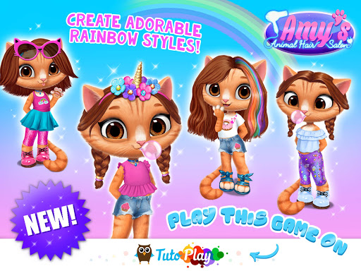 TutoPLAY - Best Kids Games in 1 App 3.4.801 Screenshots 12