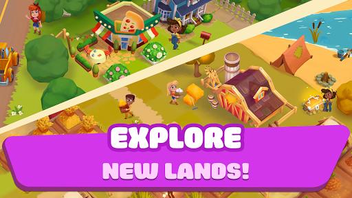 Ranchdale: Farm, city building and mini games 0.0.596 screenshots 2