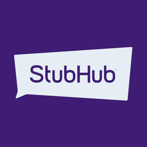StubHub - Live Event Tickets
