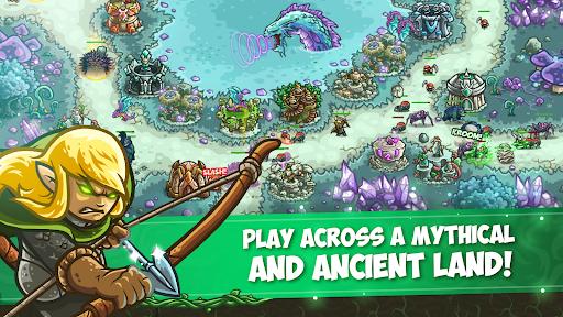 Kingdom Rush Origins - Tower Defense Game  screenshots 3