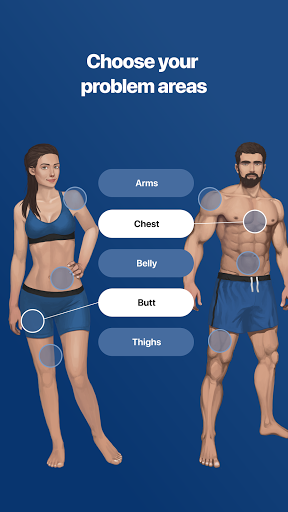 Fitify: Workout Routines & Training Plans android2mod screenshots 14
