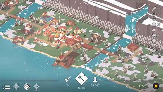 The Bonfire 2: Uncharted Shores Survival Adventure Mod Apk