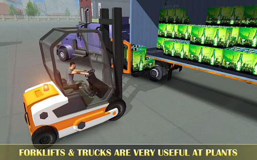 Forklift Simulator Pro 2.6 screenshots 8